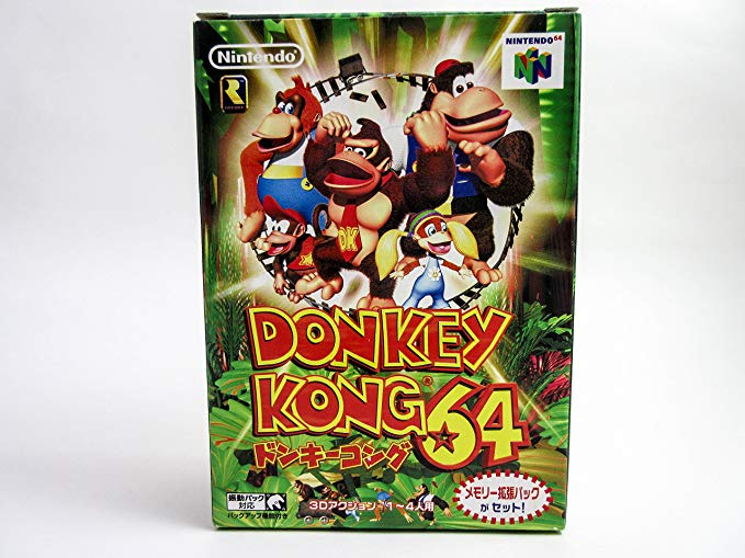 donkeykong64-top
