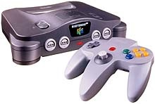 nintendo64-gree-color